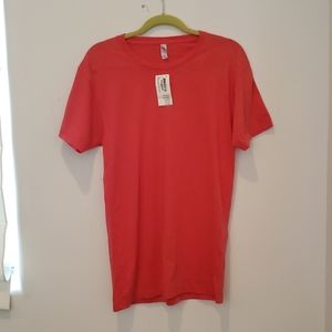 NWT American Appaerl Power Wash Tee
